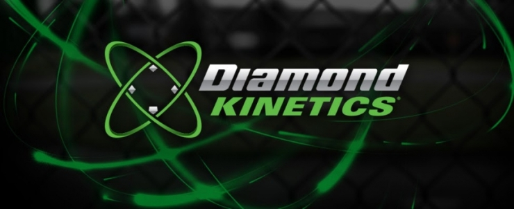 diamond kinetics